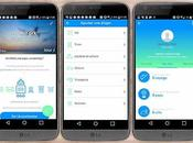 applications pour voyager tranquille