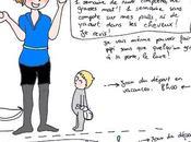 petites vérités bébés... #16, schizophrénie parentale (1er épisode)