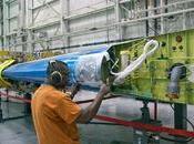 Impact l'industrie aérospatiale défense