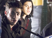 Audiences Mardi 26/04 Flash Containment hausse, Limitless stable