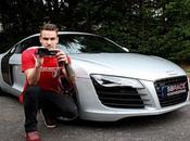 jeune gagne millions publiant vidéos voitures Youtube