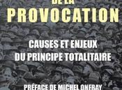 dévoilement Théologie provocation Gérard Conio