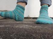 chaussettes irlandaises.