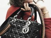 Mode Marion Cotillard, égérie Dior