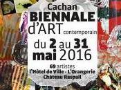 Biennale Cachan 2/31 2016 CONTEMPORAIN
