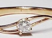Guide bague diamant cher