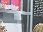 Horacio González Feria Libro [Disques Livres]