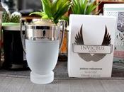 [Nouveauté] Invictus Acqua