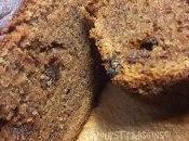 Gâteau Noisettes Goji