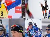 Découvrez composition l'Equipe France Biathlon 2016/2017