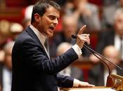 POLITIQUE Travail Manuel Valls dégaine 49.3, l'opposition pose motion censure gouvernement
