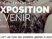 Galerie LOFT Contemporain Chinois Saint Germain prés- partir 2016