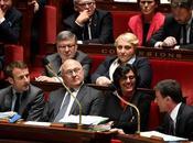 POLITIQUE travail Quand Manuel Valls passe savon Emmanuel Macron pleine Assemblée