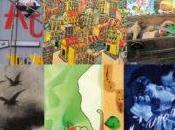 Exposition L'image critique présent Galerie Pallade Lyon
