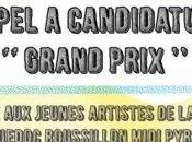 Appel candidatures Grand Prix Lieu Commun Toulouse