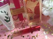 coffret parfum Hanaé Mori pour fête mères