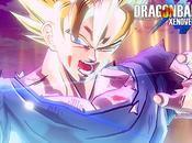 GAMING Dragon Ball Xenoverse annoncé PS4, Xbox