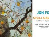 soir: Vernissage Spoilt Kingdom
