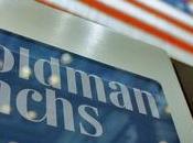 Goldman Sachs, banque guerre économique