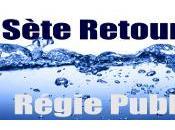 bataille pour l'eau publique continue