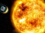supertempêtes solaires jeune Soleil rendre Terre habitable
