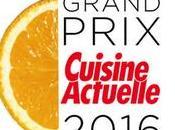 Grand Prix Cuisine Actuelle expérience jurée
