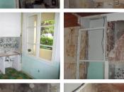 Avant/après…. Rénovation d'une maison