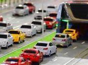 enjambe circulation dévoilé Chine