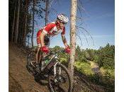 Vélo montagne Mont Ste-Anne