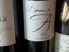 vins dîner suivant dégustation l'aveugle thème Castillon-Côtes Bordeaux 2012