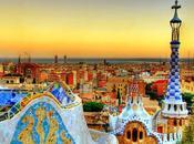 Visiter Barcelone jours