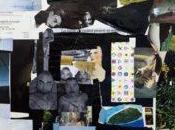 Exposition collective Petit déjeuner crépuscule Centre d'art image/imatge Orthez