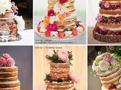 naked cake gâteau tout