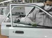 """Tiaret: lancement avant 2016 projet d'usine montage véhicules """"Saipa"""""""