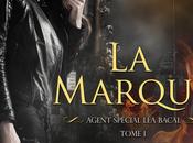 """Marque"""" d'Anne Bardelli, enquête sans temps morts parmi vampires"""