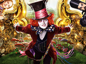 MOVIE Alice Through Looking Glass Notre critique