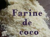 DIY: Farine coco maison