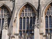 {Angleterre} L'abbaye Bath
