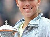 [SPORT TENNIS] Garbine Muguruza remporte finale dames Roland-Garros