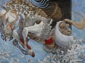 Survol intemporel Heidi Taillefer #ArtMTL