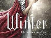 chroniques lunaires: Winter Marissa Meyer