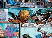 Comics, arrêtez faire marchands vide