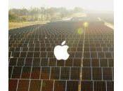 Apple Energy veut revendre l'électricité