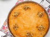 Konafa fromage