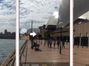 Panorama 360° Facebook