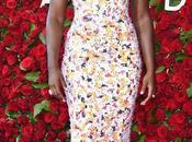 Tony Awards mieux habillées stars