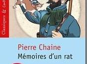 Mémoires d'un Pierre Chaine