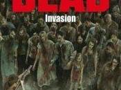 Walking Dead Invasion (Jay Bonansinga)