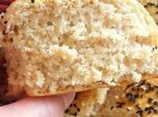 Kobz (pain) farine complète