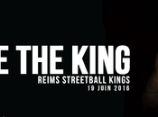 Reims Streetball Kings (T-shirts gagner)